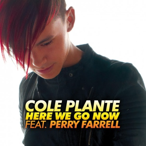 Cole Plante