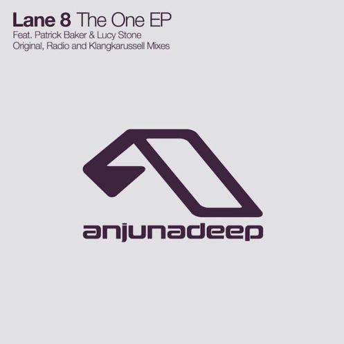 lane 8 3