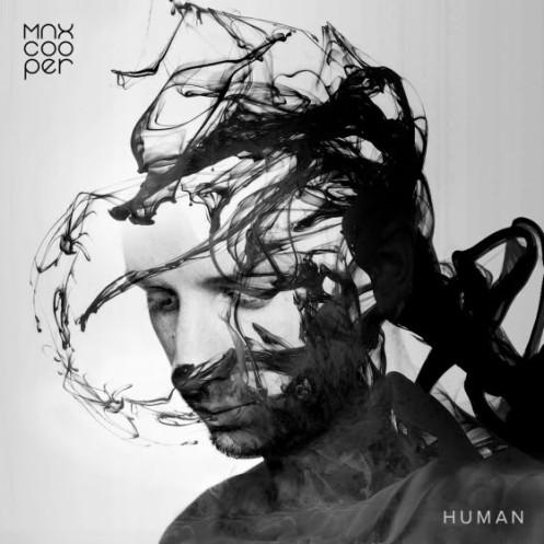Max Cooper Human