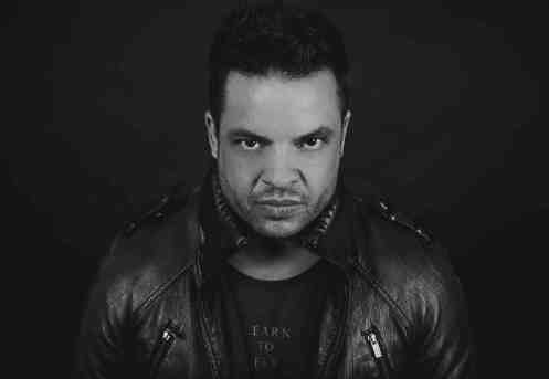 Starkillers Press Shot