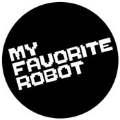 My Favorite Robot