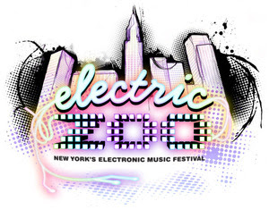 Electric Zoo NY