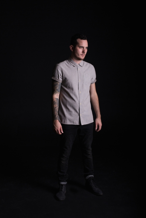 Andrew Bayer Image
